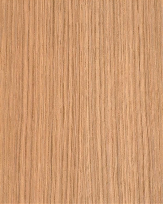 Tight Grained White Oak Wood For A Wall Wallpaper For A