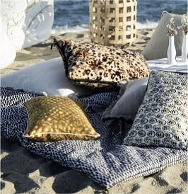 Elitis Pillow, Rugs & Throw Blankets