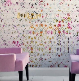Modern Wall Covering